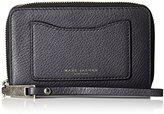 Marc Jacobs Recruit Zip Phone Wristlet Wallet