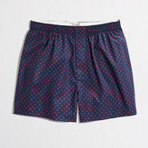 J.Crew Factory Little hearts boxers