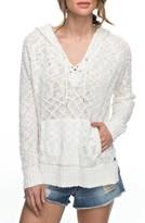 Roxy Women's Smooth & Sassy Hooded Sweater