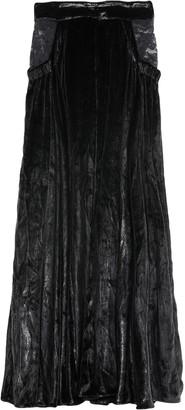Michael Lo Sordo Long skirts