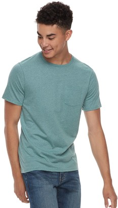 Urban Pipeline Men's Ultimate Pocket Tee