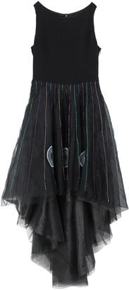 Pianurastudio Short dresses