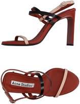 Acne Studios Sandals - Item 11309785