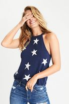 American Eagle Outfitters AE Star Racerback Tank