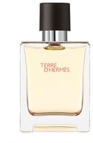 Hermès Hermes Terre d'Hermes Eau de Toilette 50ml