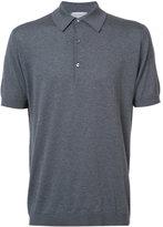 John Smedley Adrian polo shirt - men - Cotton - XL