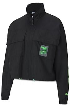 Puma Evide Track Jacket