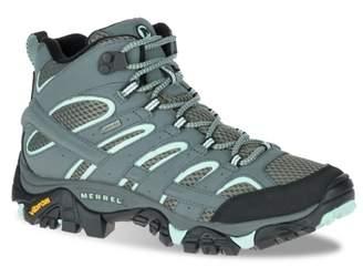 Merrell MOAB 2 Mid Gore-Tex Waterproof Hiking Boot
