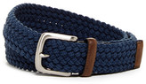 Tailorbyrd Woven Cotton Braid Belt