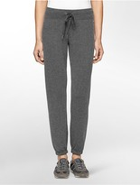 Calvin Klein Performance Banded Ankle Sweatpants