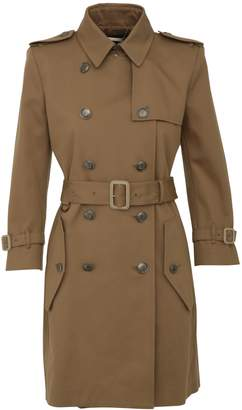 Givenchy Trench Coat