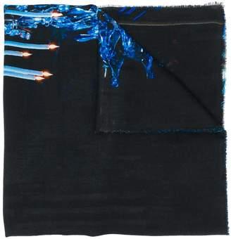 Faliero Sarti Versailles scarf