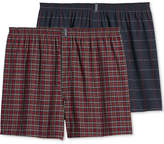 Jockey Men's Big Man Classic Boxers 2-Pack