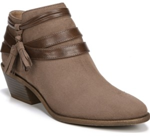 LifeStride Paloma Booties Women's Shoes