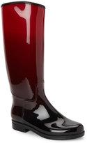 dav English Ombré Rain Boots
