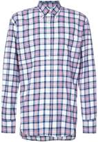 Our Legacy checked pattern shirt