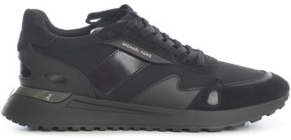 MICHAEL Michael Kors Miles Lace-Up Sneakers