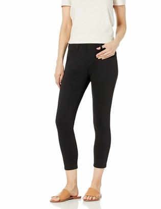 Amazon Essentials Women's Pull-On Knit Capri Jegging