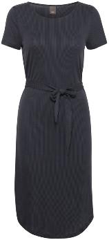 Ichi Julo Dress - M - Grey