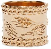 Aurelie Bidermann Gold-plated ring