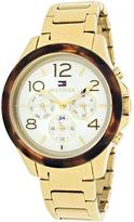 Tommy Hilfiger Collection 1781527 Women's Stainless Steel Analog Watch