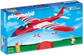Playmobil Star Flyer Glider Building Kit