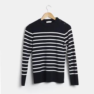 Pop Up - Armor Lux Sailor Sweater - 1/ Xs