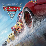 Disney Cars 3 Soundtrack CD