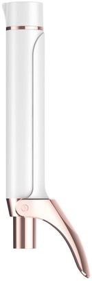 "T3 Tourmaline Polished Curls 1.25"" Interchangeable Clip Curling Iron Barrel"