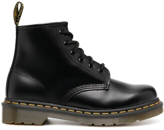 Dr. Martens 101 Lace-Up Boots