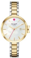 Kate Spade Women's Park Row Bracelet Watch, 34Mm