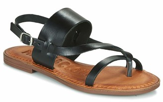 Musse & Cloud womens Ankle Strap