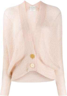 Forte Forte relaxed shape knitted cardigan