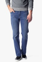 7 For All Mankind Foolproof Denim Austyn Relaxed Straight In Bristol