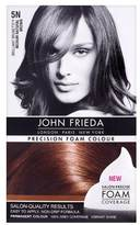 John Frieda Precision Foam Medium Natural Brown 5N