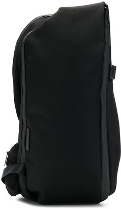 Côte and Ciel Textured Backpack