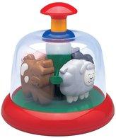 Tolo Toys Farm Animal Carousel