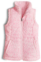 The North Face Mossbud Reversible Quilted Vest, Size XXS-XL