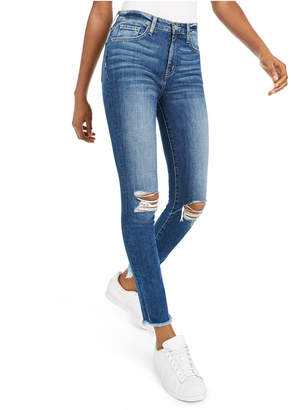 Flying Monkey Ripped Skinny Jeans