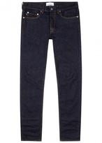 Stone Island Indigo Slim-leg Jeans