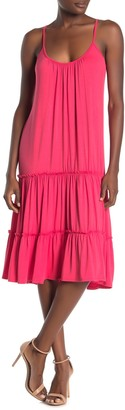 Velvet Torch Comfy Tank Dress