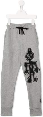 Nununu Tribal Dancer track pants