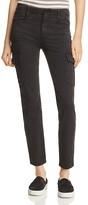 Vince Skinny Cargo Jeans