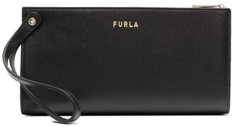 Furla Long Wrist-Strap Wallet