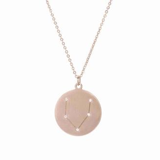 Victoria Emerson Pisces Pendant Necklace