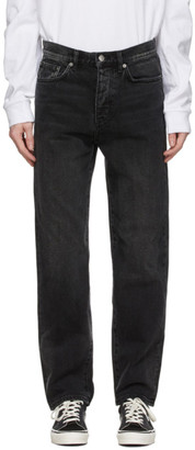 Ksubi Black Anti K Angst Jeans