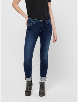 Only Skinny Jeans, Length 30""