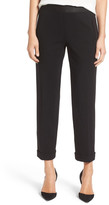 Bailey 44 Corporate Crop Stretch Ponte Pant