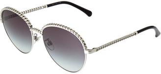 Chanel Women's Ch4242 55Mm Sunglasses