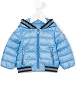 Moncler Goustan padded jacket - kids - Feather Down/Polyamide - 6-9 mth
